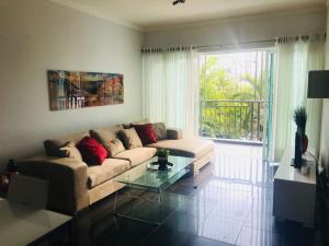 Apartamento En Alquileren Santo Domingo Dtto Nacional, Piantini, Republica Dominicana, DO RAH: 18-787