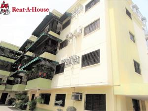 Apartamento En Alquileren Santo Domingo Dtto Nacional, Evaristo Morales, Republica Dominicana, DO RAH: 18-827