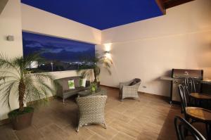 Apartamento En Alquileren Santo Domingo Dtto Nacional, Vergel, Republica Dominicana, DO RAH: 18-847