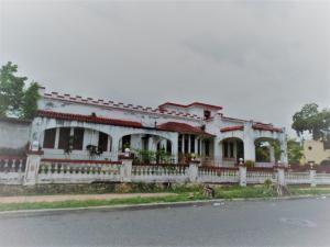 Casa En Alquileren Santo Domingo Dtto Nacional, Gazcue, Republica Dominicana, DO RAH: 18-863