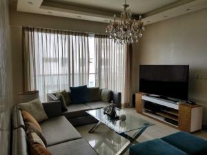 Apartamento En Alquileren Santo Domingo Dtto Nacional, Piantini, Republica Dominicana, DO RAH: 18-872