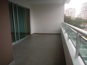 Apartamento En Alquileren Distrito Nacional, La Esperilla, Republica Dominicana, DO RAH: 18-874