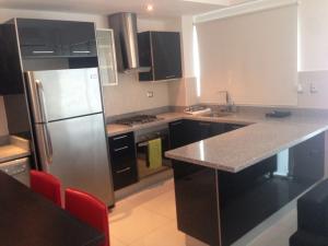 Apartamento En Alquileren Santo Domingo Dtto Nacional, Piantini, Republica Dominicana, DO RAH: 18-891