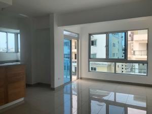 Apartamento En Alquileren Santo Domingo Dtto Nacional, Naco, Republica Dominicana, DO RAH: 18-893