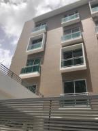 Apartamento En Ventaen Distrito Nacional, El Millon, Republica Dominicana, DO RAH: 17-667