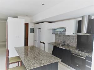 Apartamento En Alquileren Santo Domingo Dtto Nacional, Evaristo Morales, Republica Dominicana, DO RAH: 18-914