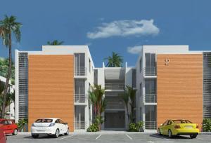 Apartamento En Ventaen Punta Cana, Veron-Punta Cana, Republica Dominicana, DO RAH: 18-730
