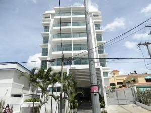 Apartamento En Ventaen Santo Domingo Dtto Nacional, Gazcue, Republica Dominicana, DO RAH: 18-921