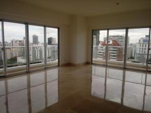 Apartamento En Ventaen Distrito Nacional, Piantini, Republica Dominicana, DO RAH: 18-922