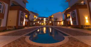 Apartamento En Ventaen Punta Cana, Bavaro, Republica Dominicana, DO RAH: 18-941