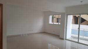 Apartamento En Alquileren Distrito Nacional, Gazcue, Republica Dominicana, DO RAH: 18-987