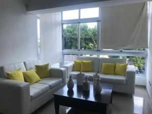 Apartamento En Ventaen Santo Domingo Dtto Nacional, Paraiso, Republica Dominicana, DO RAH: 18-991