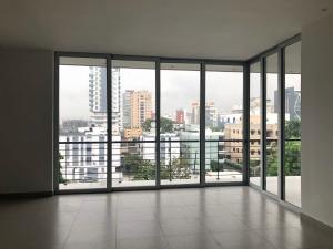 Apartamento En Alquileren Santo Domingo Dtto Nacional, Paraiso, Republica Dominicana, DO RAH: 18-998