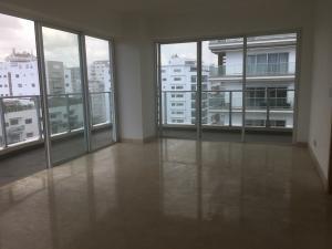 Apartamento En Alquileren Santo Domingo Dtto Nacional, Piantini, Republica Dominicana, DO RAH: 18-1014