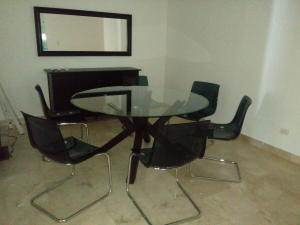Apartamento En Alquileren Distrito Nacional, Naco, Republica Dominicana, DO RAH: 18-955