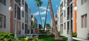 Apartamento En Ventaen Punta Cana, Veron-Punta Cana, Republica Dominicana, DO RAH: 18-729