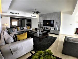 Apartamento En Alquileren Distrito Nacional, Paraiso, Republica Dominicana, DO RAH: 18-1033