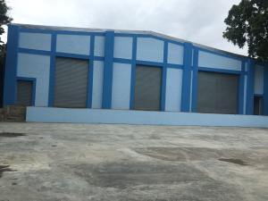 Galpon - Deposito En Alquileren Santo Domingo Dtto Nacional, Avenida 30 De Mayo, Republica Dominicana, DO RAH: 18-1062