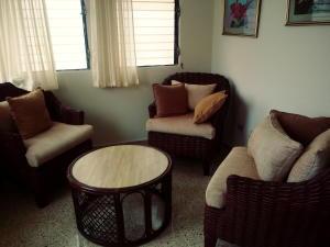 Apartamento En Alquileren Santo Domingo Dtto Nacional, Bella Vista, Republica Dominicana, DO RAH: 18-1103
