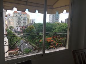 Apartamento En Alquileren Distrito Nacional, Serralles, Republica Dominicana, DO RAH: 18-1107