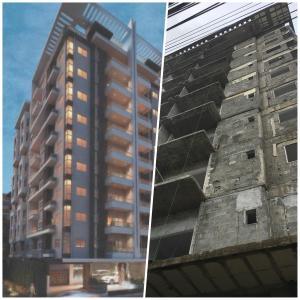 Apartamento En Ventaen Distrito Nacional, Paraiso, Republica Dominicana, DO RAH: 17-1114