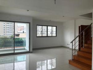 Apartamento En Alquileren Distrito Nacional, Paraiso, Republica Dominicana, DO RAH: 18-1110