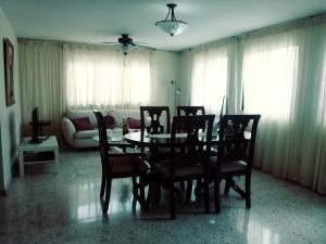 Apartamento En Alquileren Distrito Nacional, Bella Vista, Republica Dominicana, DO RAH: 18-1123