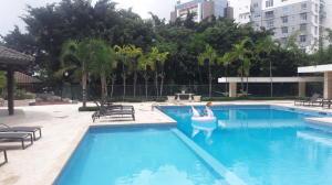 Apartamento En Ventaen Distrito Nacional, La Esperilla, Republica Dominicana, DO RAH: 18-981