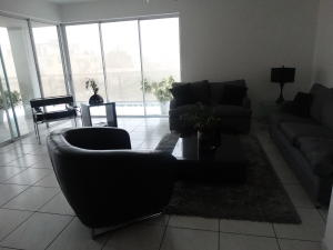 Apartamento En Alquileren Distrito Nacional, Evaristo Morales, Republica Dominicana, DO RAH: 18-1125