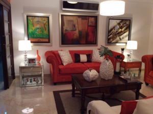 Apartamento En Ventaen Distrito Nacional, Evaristo Morales, Republica Dominicana, DO RAH: 18-1147