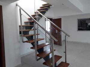 Apartamento En Ventaen Distrito Nacional, Bella Vista, Republica Dominicana, DO RAH: 18-1157