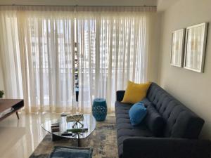 Apartamento En Alquileren Distrito Nacional, Naco, Republica Dominicana, DO RAH: 18-685