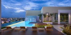 Apartamento En Ventaen Distrito Nacional, Piantini, Republica Dominicana, DO RAH: 18-1192