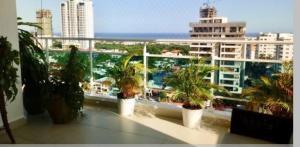 Apartamento En Alquileren Distrito Nacional, Los Cacicazgos, Republica Dominicana, DO RAH: 18-1198