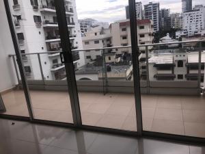 Apartamento En Alquileren Distrito Nacional, Paraiso, Republica Dominicana, DO RAH: 18-1202