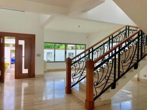 Casa En Ventaen Distrito Nacional, La Julia, Republica Dominicana, DO RAH: 18-1207