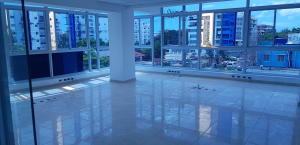 Oficina En Alquileren Distrito Nacional, Gazcue, Republica Dominicana, DO RAH: 18-1210
