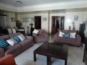 Apartamento En Alquileren Distrito Nacional, Piantini, Republica Dominicana, DO RAH: 18-1213