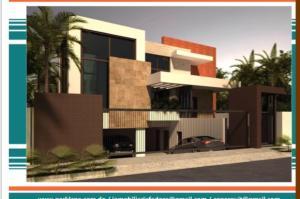 Casa En Ventaen Distrito Nacional, Bella Vista, Republica Dominicana, DO RAH: 18-1218
