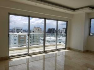 Apartamento En Alquileren Distrito Nacional, Piantini, Republica Dominicana, DO RAH: 18-1236