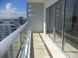 Apartamento En Ventaen Distrito Nacional, Piantini, Republica Dominicana, DO RAH: 18-1237