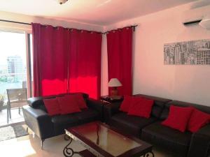 Apartamento En Alquileren Distrito Nacional, Piantini, Republica Dominicana, DO RAH: 18-1238