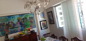 Apartamento En Alquileren Distrito Nacional, Naco, Republica Dominicana, DO RAH: 18-1249