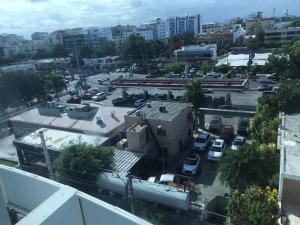 Apartamento En Alquileren Distrito Nacional, Mirador Sur, Republica Dominicana, DO RAH: 18-1257