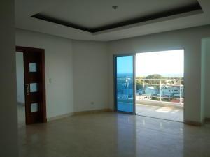 Apartamento En Alquileren Distrito Nacional, Los Cacicazgos, Republica Dominicana, DO RAH: 18-1303