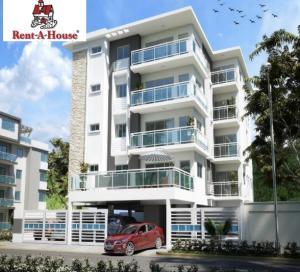 Apartamento En Ventaen Distrito Nacional, La Castellana, Republica Dominicana, DO RAH: 18-1311
