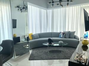 Apartamento En Alquileren Distrito Nacional, Piantini, Republica Dominicana, DO RAH: 18-990