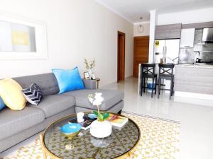 Apartamento En Alquileren Distrito Nacional, Esperilla, Republica Dominicana, DO RAH: 18-659
