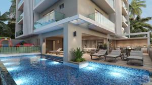 Apartamento En Ventaen Distrito Nacional, La Julia, Republica Dominicana, DO RAH: 18-885