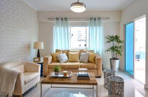 Apartamento En Ventaen Distrito Nacional, Evaristo Morales, Republica Dominicana, DO RAH: 18-1340